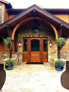 Timber Creek Retreat House & Wellness Center
