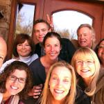 Timber Creek Retreat Friends