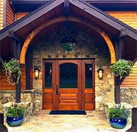 Timber Creek Retreat House